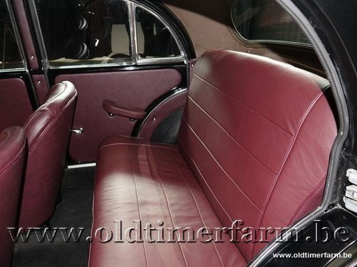 1952 Morris Minor MM Four-door Saloon '52 For Sale (picture 5 of 6)