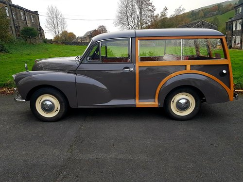 1966 Excellent (new) wood, new interior and paint, A1 order For Sale (picture 2 of 6)