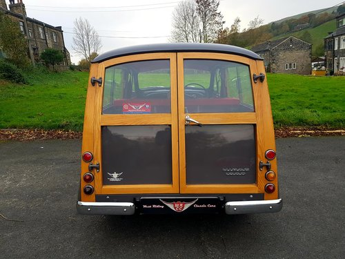 1966 Excellent (new) wood, new interior and paint, A1 order For Sale (picture 3 of 6)