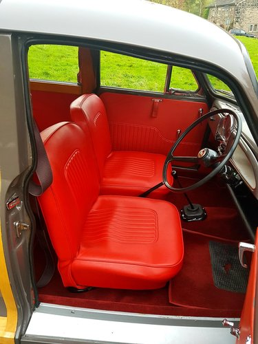 1966 Excellent (new) wood, new interior and paint, A1 order For Sale (picture 5 of 6)