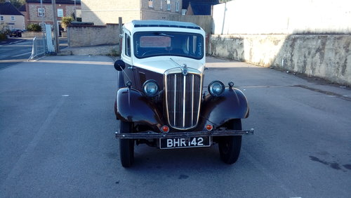 Morris Eight S/2 For Sale (picture 3 of 6)