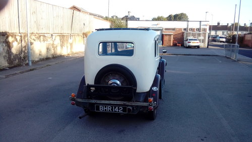 Morris Eight S/2 For Sale (picture 4 of 6)