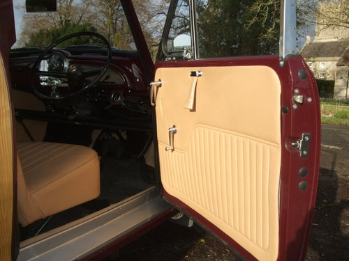 1969 Rebuilt Traveller - Colour/Spec. of Your Choice For Sale (picture 4 of 6)