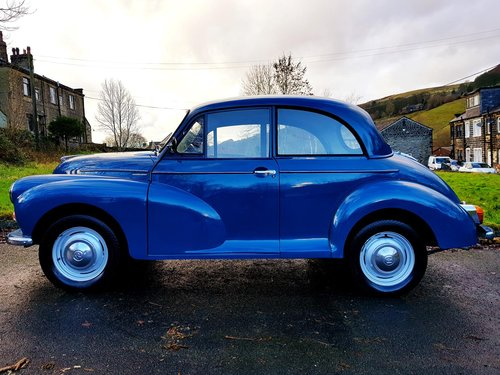1968 Very Clean and tidy car, ideal starter classic! For Sale (picture 2 of 6)