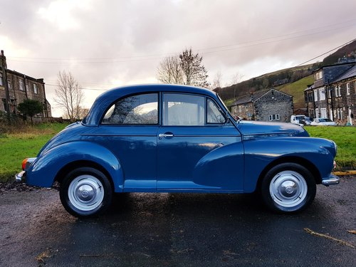 1968 Very Clean and tidy car, ideal starter classic! For Sale (picture 3 of 6)