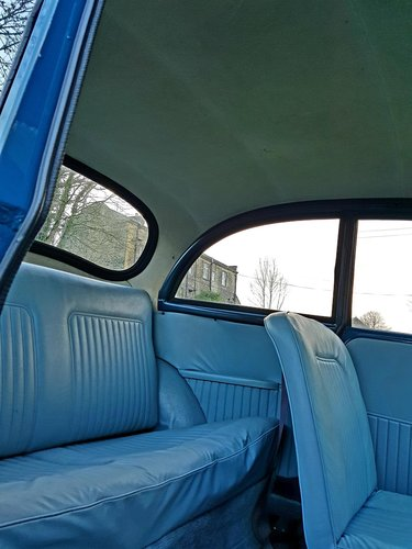 1968 Very Clean and tidy car, ideal starter classic! For Sale (picture 6 of 6)