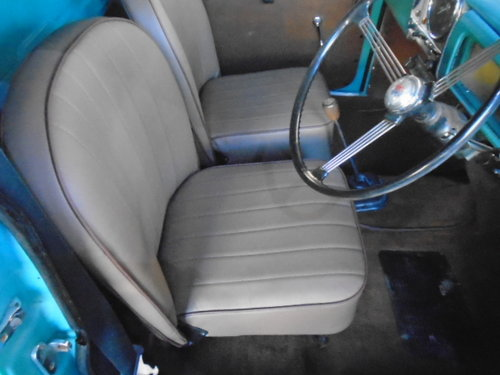 1969 Morris Pick-Up For Sale (picture 5 of 6)