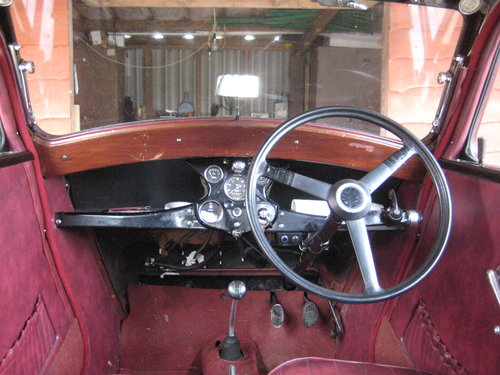1937 Morris Eight series 2. For Sale (picture 3 of 6)