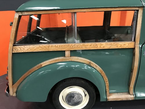 1967 morris minor traveller *beautiful* SOLD (picture 4 of 6)