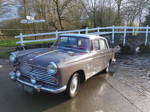 1967 Morris Oxford For Sale (picture 1 of 5)