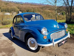 1969 Road worthy project Minor in good mechanical order, For Sale