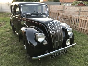 Morris 1948 For Sale