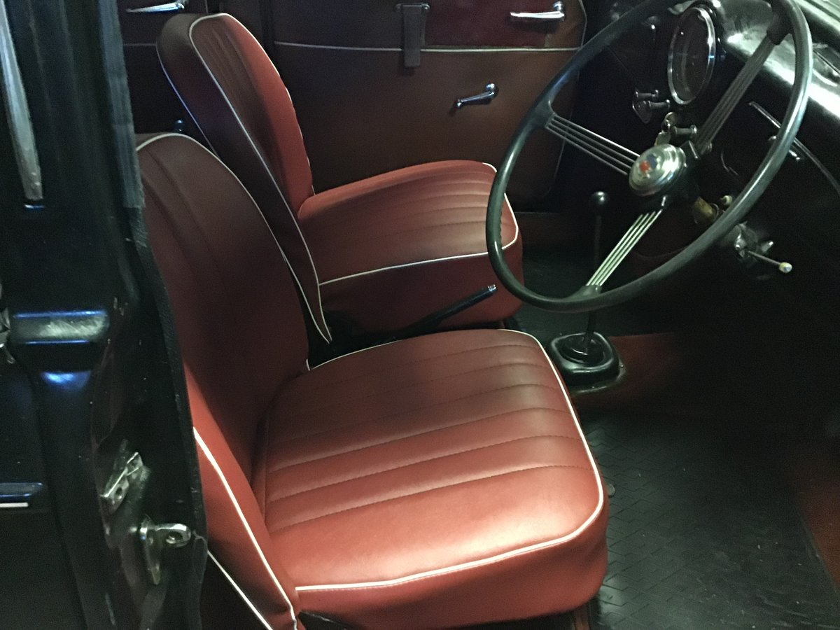 1957 Morris Minor For Sale (picture 3 of 5)