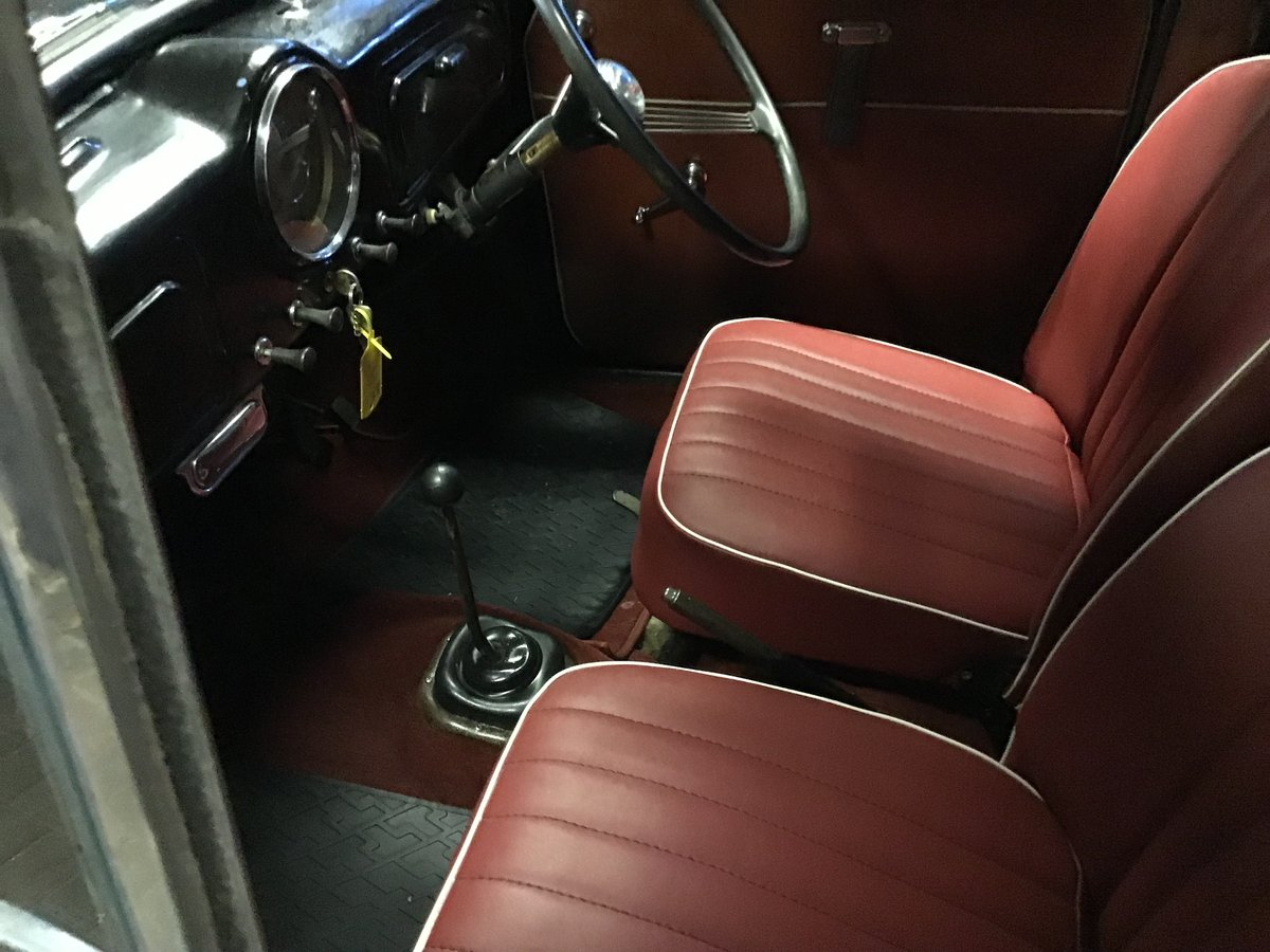 1957 Morris Minor For Sale (picture 4 of 5)