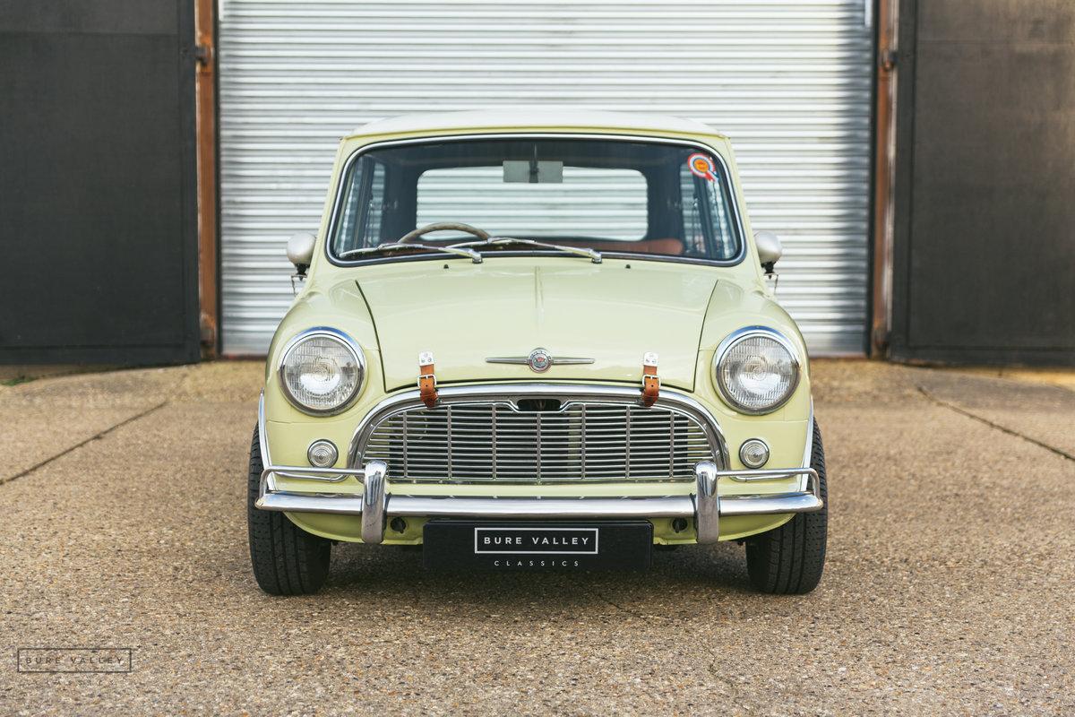 1963 Morris Mini-Minor 850 SOLD (picture 2 of 6)