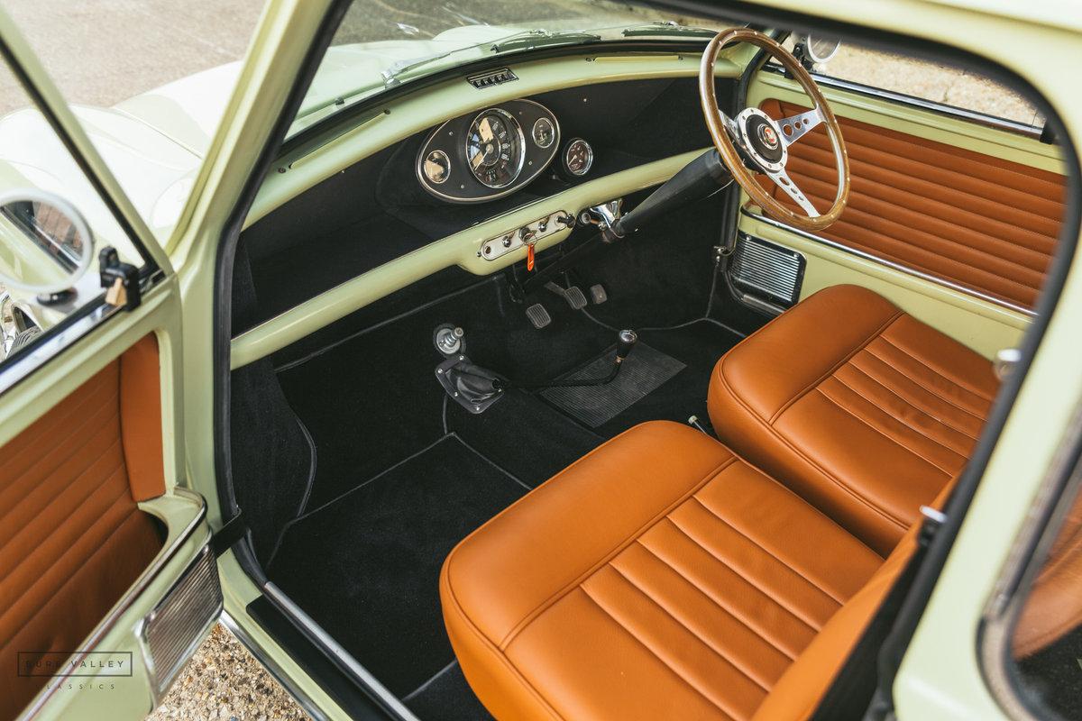 1963 Morris Mini-Minor 850 SOLD (picture 6 of 6)