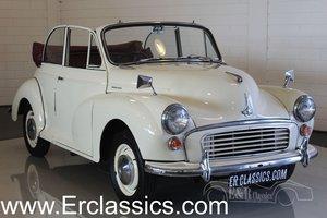 Morris Minor 1000 Tourer RHD 1957 For Sale