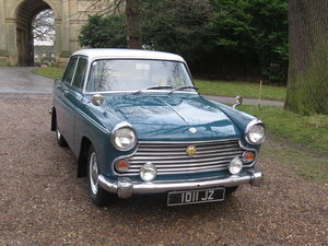 Lovely 1964 Morris Oxford SOLD