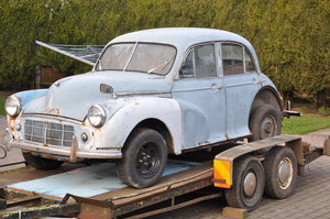 1953 Restoration project For Sale