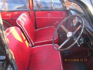 1958 morris minor 1000 4 door For Sale