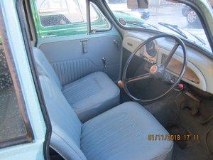 1969 Morris 1000  For Sale