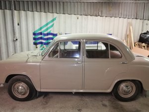 1958 Morris Cowley For Sale