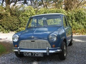 1967 Morris Mini Minor For Sale