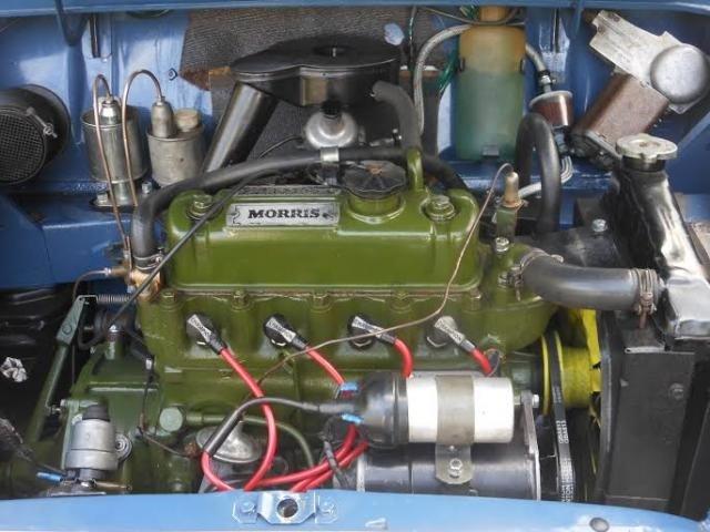 1967 Morris Mini Minor For Sale (picture 6 of 6)