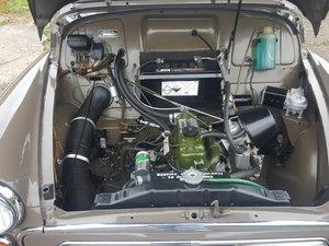 1968 Morris traveller show ready For Sale
