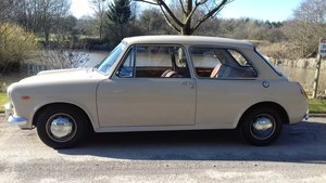 1971 MORRIS 1300 2DR (MORRIS/AUSTIN 1100)~'HYDROLASTIC SUSPE For Sale