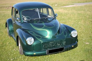 1956 Morris Minor Hot Rod For Sale