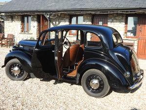 1948 1946 Morris 10/4m  For Sale