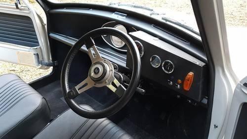1968 Mini Cooper S MK2 For Sale (picture 2 of 6)