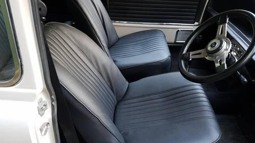 1968 Mini Cooper S MK2 For Sale (picture 4 of 6)
