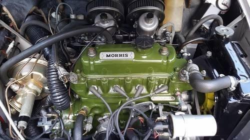 1968 Mini Cooper S MK2 For Sale (picture 5 of 6)