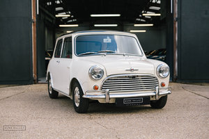 1965 Morris Mini Cooper S 1275  For Sale