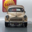 1960 Morris Minor 1000 1/4-ton Pickup = clean driver $28.9k For Sale (picture 2 of 3)