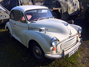 1971 Morris Minor - For Sale
