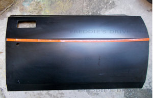 1980 Morris Marina Ital R.H. Door Skin_(Original Part) For Sale