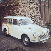 1968 Minor Traveller Woody FULLY RESTORED For Sale