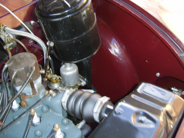 1949 morris minor low light tourer For Sale (picture 5 of 6)