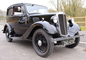 1936 Morris Eight   SOLD