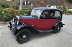1935 Eight - Barons Sandown Pk Tuesday 30 April 2019 For Sale by Auction