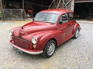 1965 Modified two door with Fiat 2 litre twin cam For Sale