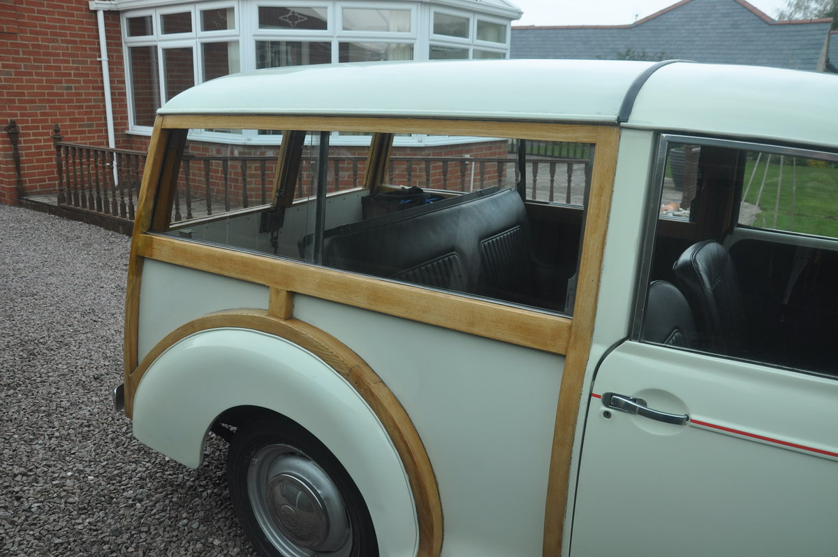1970 For Sale : Morris Traveller For Sale (picture 2 of 6)