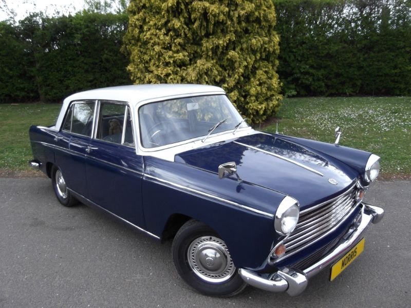 1970 Morris Oxford SOLD (picture 1 of 6)