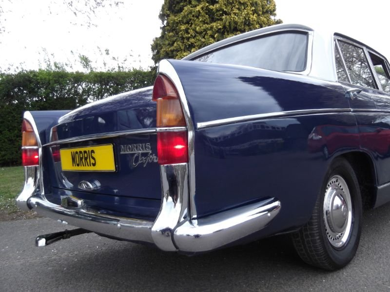 1970 Morris Oxford For Sale (picture 3 of 6)