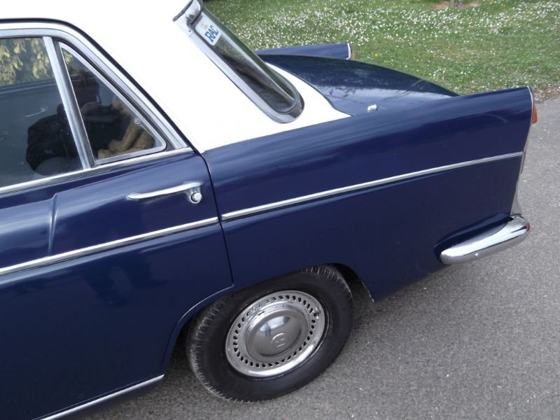 1970 Morris Oxford For Sale (picture 4 of 6)