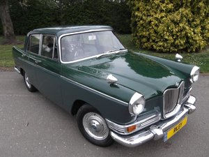 1970 Riley 4/72 SOLD