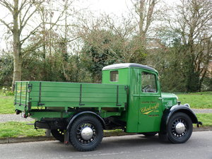 1939 Morris 10 cwt Truck,Goodwood Revival Winner. For Sale